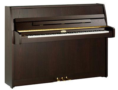 Piano droit d'etude en location